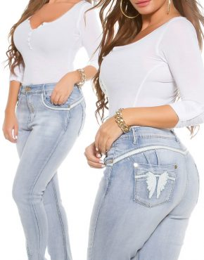 iiGirls_KouCla_PuSH_UP_Jeans_with_angel_wings__Color_WHITE_Size_42_0000K600-398C_WEISS_17
